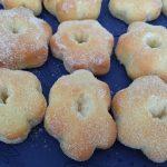 Le margherite zuccherate